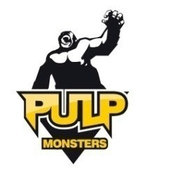 Pulp Monsters